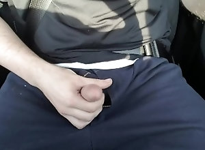 driving;masturbation;public;jerking;off;public;handjob;car;sex;masterbation,Solo Male;Gay;Straight Guys;Public;Amateur;Handjob;Jock;Verified Amateurs Masterbating...