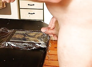 Amateur (Gay);Masturbation (Gay);HD Videos Me Making A Cum...