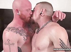 Bareback (Gay);Daddy (Gay);Muscle (Gay);Gay Sex (Gay);Gay Bareback (Gay);Gay Anal (Gay);Anal (Gay);Couple (Gay);HD Videos Brock Rustin and...