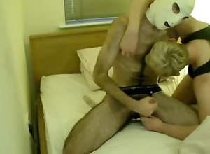 big-cock;latex;latex-fetish;male-moaning;bareback;fuck;sex;gay;gay-sex;verbal-cumshot;rubber-mask;blowjob;handjob;anal;ass-eating;eating-ass,Bareback;Fetish;Blowjob;Gay;Amateur;Handjob;Rough Sex;Jock;Cumshot Boyfriend puts on...