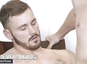 Twink (Gay);Blowjob (Gay);Hunk (Gay);Muscle (Gay);HD Videos;Anal (Gay) Trevor Long and...