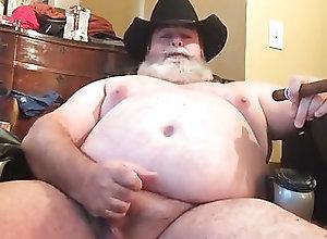 Men (Gay);Amateur (Gay);Bears (Gay);Daddies (Gay);Masturbation (Gay) Sexy Chub Daddy...