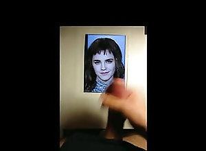 Cum Tribute (Gay);Masturbation (Gay);HD Videos;First Gay (Gay) My first Emma...