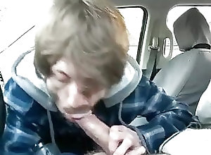 Twink (Gay);Amateur (Gay);Big Cock (Gay);Blowjob (Gay);Cum Tribute (Gay);Handjob (Gay);Masturbation (Gay);HD Videos Getting my 23yo...