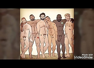 cumshot,gay,ass-man,ass-shot,bussy-juicy,i-need-a-big-big-dick,like-17-inches,gay All types of...