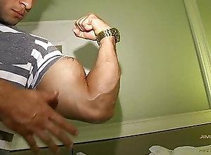 Big Cock (Gay);Daddy (Gay);Hunk (Gay);Muscle (Gay);HD Videos 1505