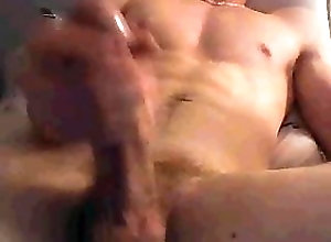 Man (Gay) big dick cumming