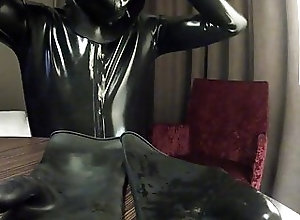 Amateur (Gay);BDSM (Gay);Big Cock (Gay);Handjob (Gay);Masturbation (Gay);HD Videos;Gay Rubber (Gay);Wanking Gay (Gay) Rubber Wanking
