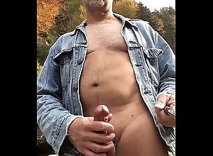 cum,european,outdoor,beach,public,eating,orgasm,gay,penis,nudist,leather,exhibitionist,bear,uncut,dad,cockring,dilf,erection,naturist,showtime,selfie,gay Nudist with cockring