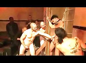 cum,group,slave,gay,orgy,gay A good slave