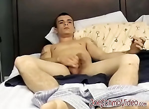 cumshot,hardcore,tattoo,amateur,homemade,young,masturbation,solo,gay,big-cock,gay-amateur,joeschmovideo,gay Young athletic...