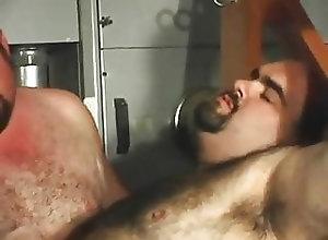 BDSM (Gay);Bear (Gay);Fat (Gay);Masturbation (Gay);Old+Young (Gay);Small Cock (Gay);Spanking (Gay);Gay Bear (Gay);Anal (Gay) Six bears in the...