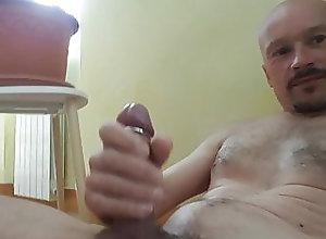 Handjob (Gay);Masturbation (Gay);HD Videos Branlette