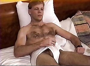Gay Porn (Gay);Amateur (Gay);Big Cock (Gay);Hunk (Gay) Hairy Blond Wayne