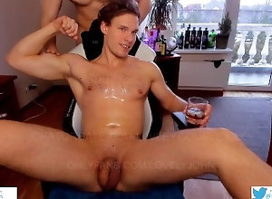 massage;oil-massage;oil;naked;naked-mssage;oiled;hot;hot-guys;straight-guy;straight-friend;naked-boys;uncut-big-cock;big-soft-dick;big-cock,Euro;Muscle;Big Dick;Gay;Hunks;Straight Guys;Amateur;Uncut;Verified Amateurs Sexy guys rubbing...