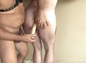 cjxxx;flogging;fetish;sling;fuck;bareback;sex;toy;daddy;rough;trade,Bareback;Daddy;Fetish;Gay Scott Duran...