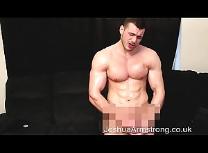 gay,muscle,gay Oiled muscle wank
