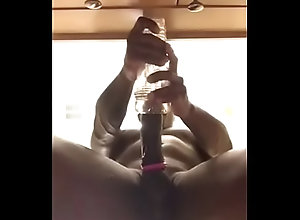 black,toy,toys,ebony,masturbation,solo,fetish,gay,muscle,big-cock,big-dick,soloboy,black-cock,gay-amateur,gay-sex,gay Fleshlight...