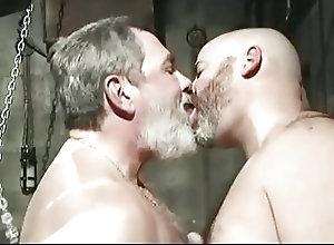 Bears (Gay);Daddies (Gay);Fat Gays (Gay);HD Gays Fat daddy pleasure