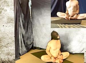pov;amateur;sweat;masked-amateur;armpit;yoga-routine;hairy-armpit;narration;dad;excersice;yoga;naked-yoga;fit,Daddy;Solo Male;Gay;Hunks;Amateur;Handjob;POV;Verified Amateurs PitFanOne-Naked...