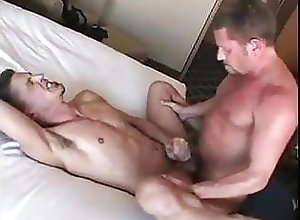 Bareback (Gay);Big Cock (Gay);Blowjob (Gay);Gay Bareback (Gay);Anal (Gay);Couple (Gay) Bareback for the...