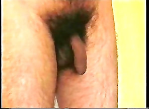 Men (Gay);Soft uncut hairy soft...