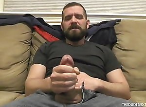 Amateur (Gay);Big Cock (Gay);Hunk (Gay);Masturbation (Gay);Muscle (Gay);HD Videos The Dude next door