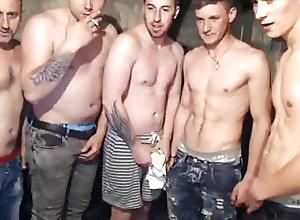 Gay Porn (Gay);Amateur (Gay);Bareback (Gay);Group Sex (Gay);Webcams (Gay);5 Guys;Fucking on Webcam;Fucking Guys;Webcam Fucking;Fucking 5 guys on a...