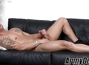 Gay Porn (Gay);Big Cock (Gay);Handjob (Gay);Masturbation (Gay);Military (Gay);HD Videos;Army Duty (Gay) Amazingly hot...