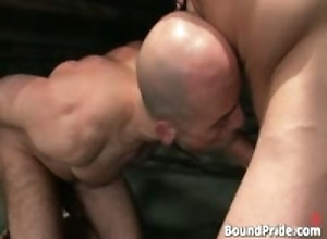 fetish, bdsm, bondage, hardcore, fisting, gangbang, bound, boundgods, hogtied, gagged, boundpride,BDSM and Fetish Brenn, Adam and...