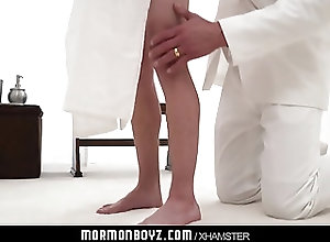 Twink (Gay);Bareback (Gay);Blowjob (Gay);Daddy (Gay);Anal (Gay);Latin Leche (Gay);HD Videos MormonBoyz - Shy...