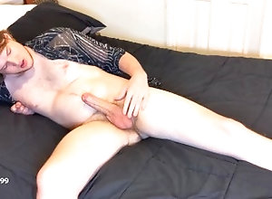 gay;otter;cum;swallow;handjob;solo,Solo Male;Gay;Amateur;Handjob;Uncut;Cumshot;Verified Amateurs Solo Wank on Bed...