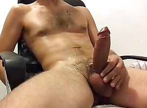 Amateur (Gay);Big Cocks (Gay);Handjobs (Gay);Masturbation (Gay);Webcams (Gay) 12 cumshots load...