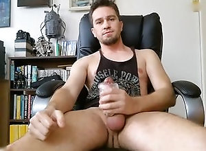 amateur,webcam,brunette,homemade,masturbation,solo,wanking,blowjob,gay Poppers Bate And...