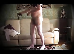 Amateur (Gay);Crossdressers (Gay);Fisting (Gay);Masturbation (Gay);Sex Toys (Gay) transvestite...