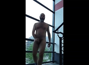 public;outside;garage;construction-site;exhib;risky;dick-slap;masturbation;public-masturbation;exposed;cumshot;hairy;beard;bator;outdoor;urban,Daddy;Solo Male;Gay;Bear;Public;Handjob;Uncut;Verified Amateurs 1ncandenza jerks...