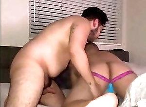 Bear (Gay);Daddy (Gay);Fat (Gay);HD Videos;Gay Daddy (Gay) Daddy Pounding