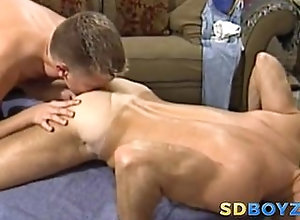 blowjob,massage,bareback,bareback,blowjob,cumshot,gay,massage,rimjob Rubbed and fucked...