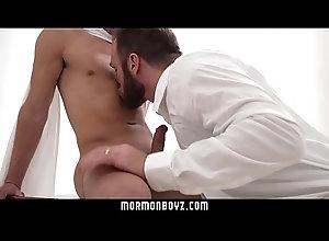 anal,cumshot,hardcore,blowjob,gay,bareback,mas,gay-sex,gay MormonBoyz - Sexy...