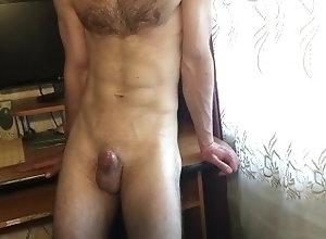 guy;straight;jeans;shorts;sperm;dick;balls;legs;hairy;chest;fuck;orgasm;spit;enjoy;jerking-off;sexy,Bareback;Solo Male;Gay;Hunks;Handjob;Uncut;Cumshot;Feet Поджарый...