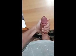 Amateur (Gay);Big Cock (Gay);Masturbation (Gay);HD Videos Precum and cum