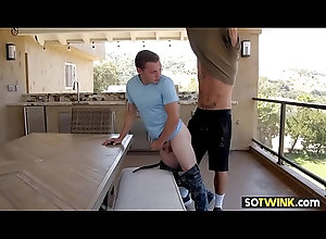 anal,dildo,blowjob,doggystyle,toy,gay,stud,bareback,gays,hunk,big-cock,gay-blowjob,gay-sex,gay-anal,gay-porn,gay Stud gay secretly...