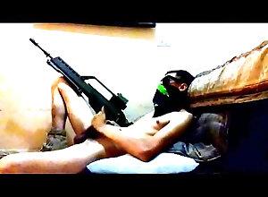 amateur,masturbation,jerk,gay,camshow,twink,hetero,wank,latino,thug,big-cock,militar,mexicano,cholo,dotado,verga-grande,malandro,mayate,cafucu,novinho-safado,gay Jugando con el rifle