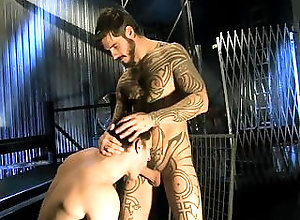 Amateur (Gay);Outdoor (Gay);Couple (Gay);HD Videos BEST 305