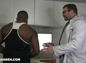 big-cock;medical-fetish;medical-exam;gay-medical;gay-doctor;gay;gay-cock;gay-ass;gay-ass-eating;doctor-gay;doctor-bj;doctor-ass;doctor-ass-exam;tattoo;bear,Daddy;Muscle;Blowjob;Big Dick;Pornstar;Gay;Bear;Chubby,Colby Jansen Micah's...