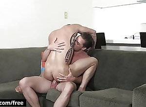 Twink (Gay);Blowjob (Gay);Hunk (Gay);Muscle (Gay);HD Videos;Anal (Gay) Logan Cruise with...