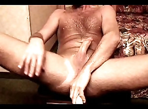 anal,cum,hairy,gay,jerkoff,vintage,wank,daddy,gay Vintage - One of...