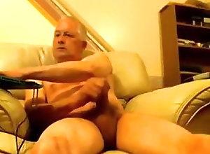 Masturbation (Gay) 5205.