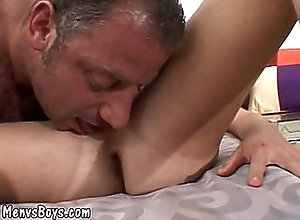 bareback,big cock,blonde,blowjob,naked,brunette,masturbation,twink,old and young,daddy,old and young,twink,gay twink having oral...