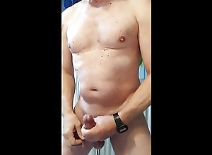 Men (Gay);HD Gays jerking bondage...